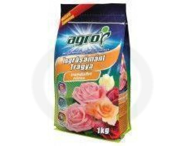 agro cs ingrasamant organo mineral trandafiri 1 kg - 2