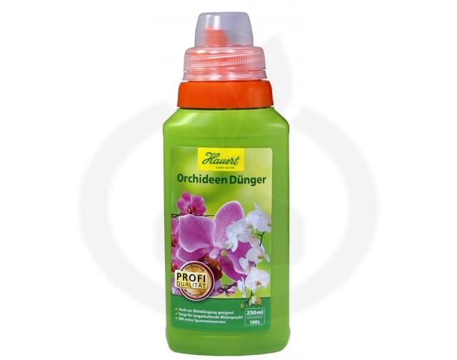 hauert ingrasamant orhidee 250 ml - 2