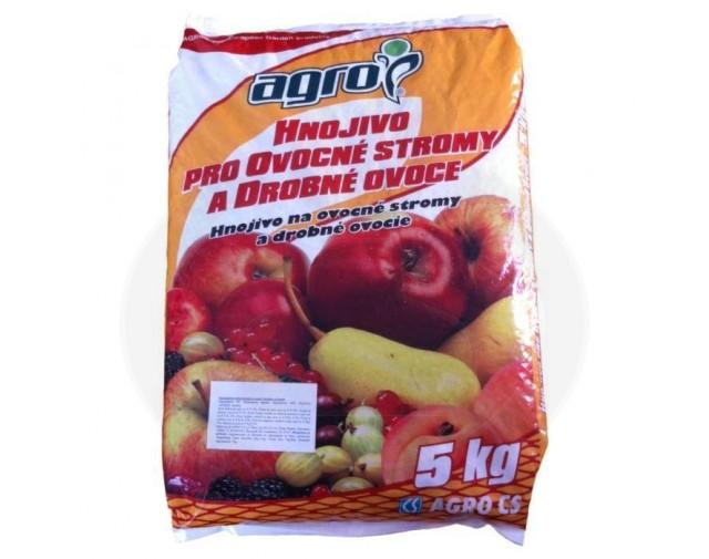 agro cs ingrasamant pomi fructiferi 5 kg - 2