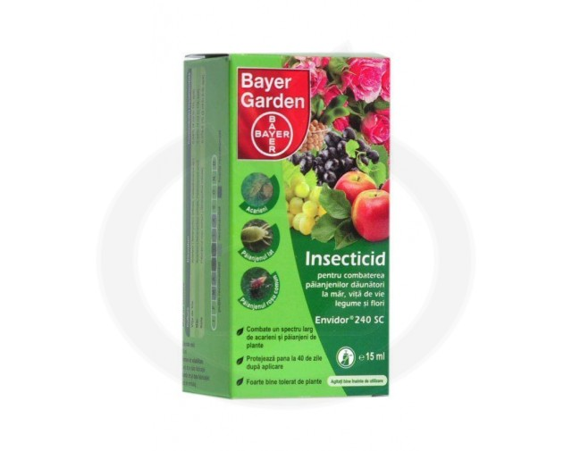bayer insecticid agro envidor 240 sc 15 ml - 4
