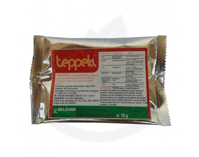 ishihara sangyo\kaisha insecticid agro teppeki 15 g - 1