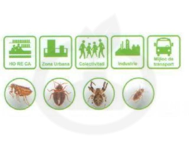 bayer insecticid k othrine sc 25 1 litru - 2