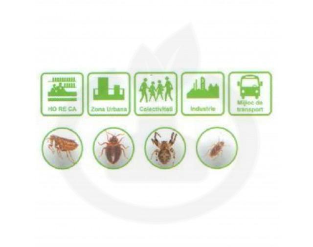 bayer insecticid k othrine sc 25 1 litru - 5