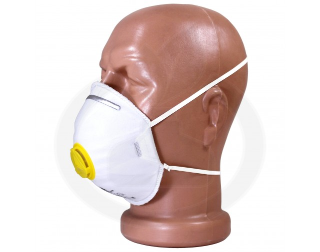 kcl protectie masca semi venitex1 - 2