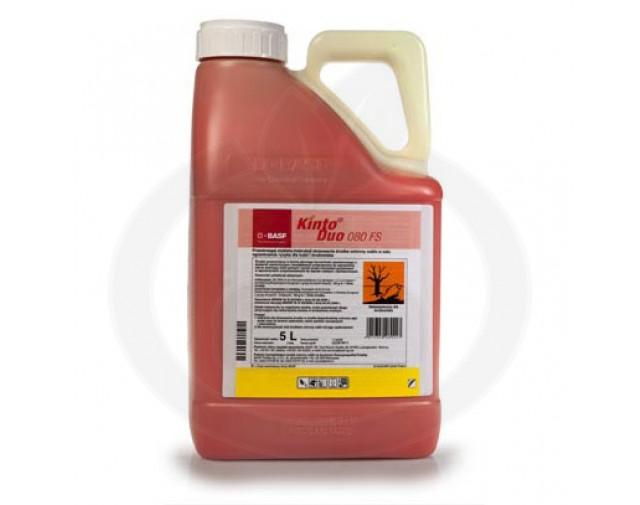 basf tratament seminte kinto duo 10 litri - 4