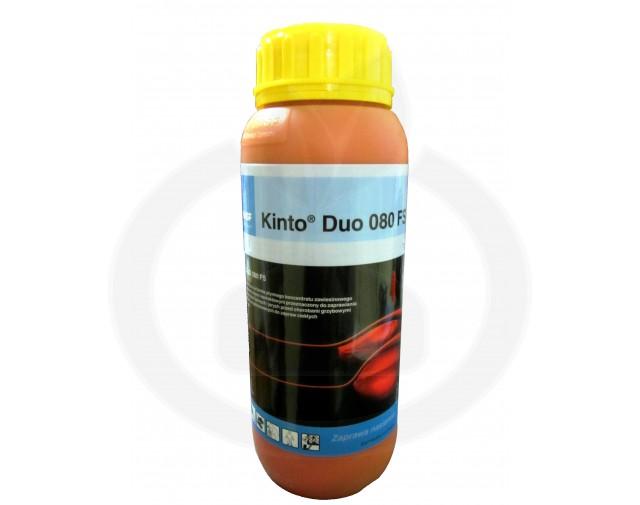 basf tratament seminte kinto duo 10 litri - 2