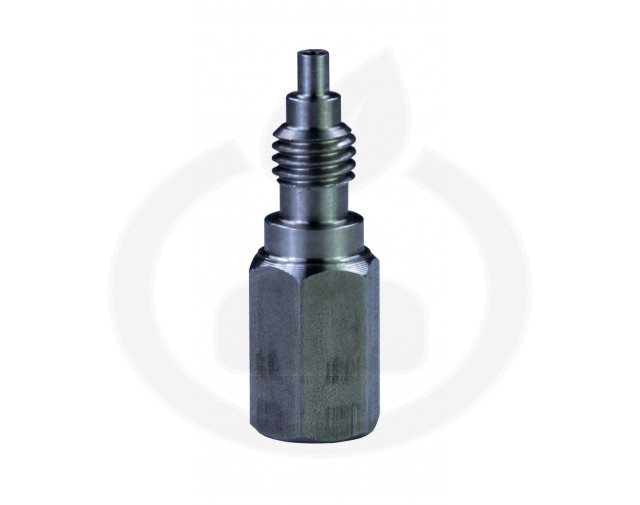 igeba accesoriu kit termonebulizare canalizare tf 35 - 4
