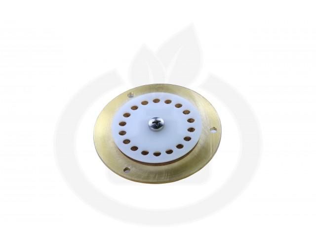 igeba accesoriu kit termonebulizare canalizare tf 35 - 3