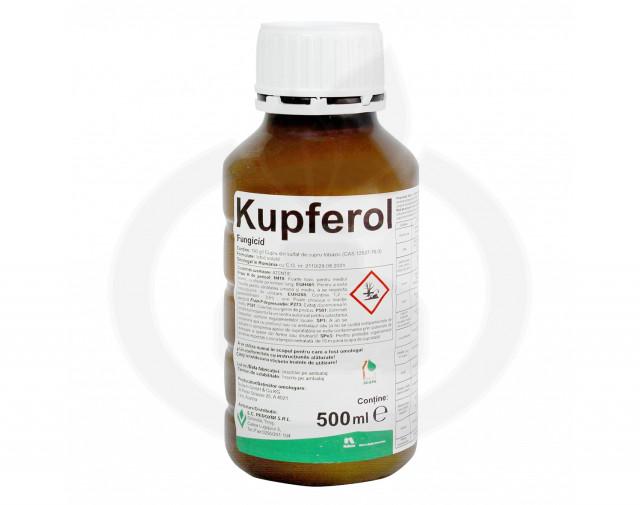 Kupferol 500 ml