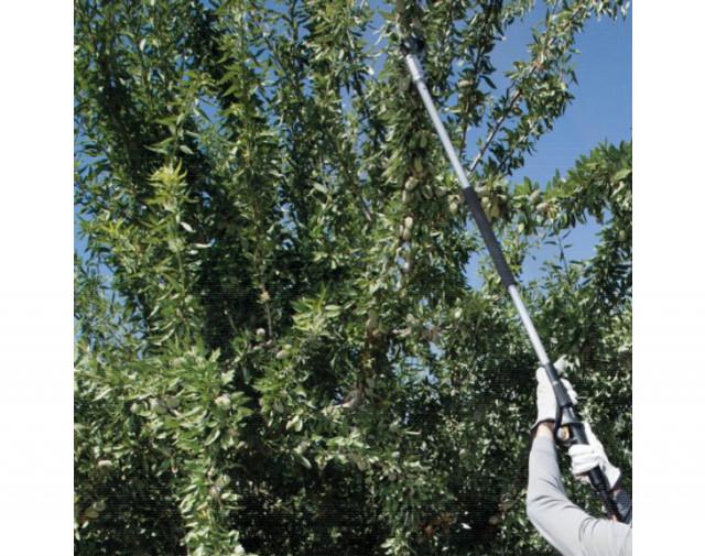 volpi grafting electric pruner kv100 - 3