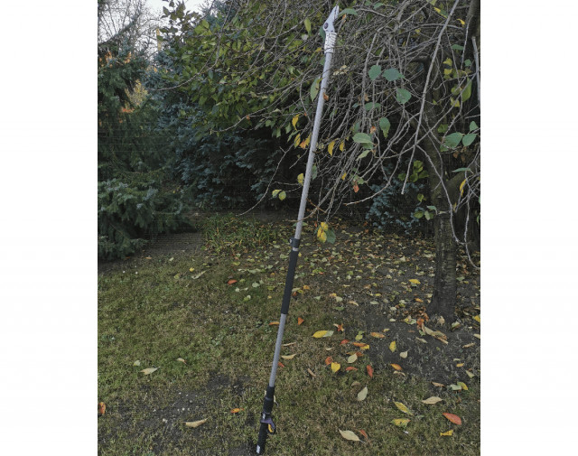 volpi grafting electric pruner kv200 - 4