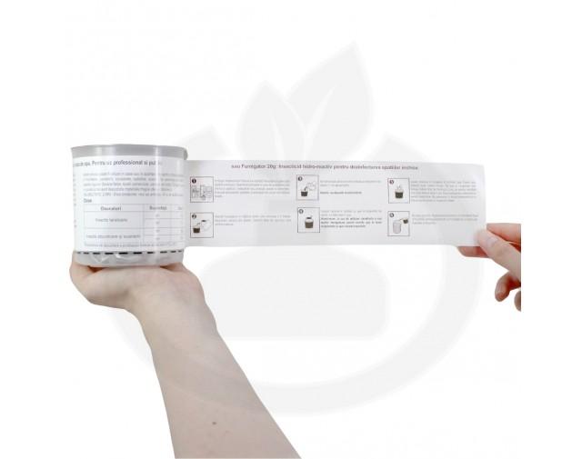kwizda insecticid dobol fumigator 20 g - 7