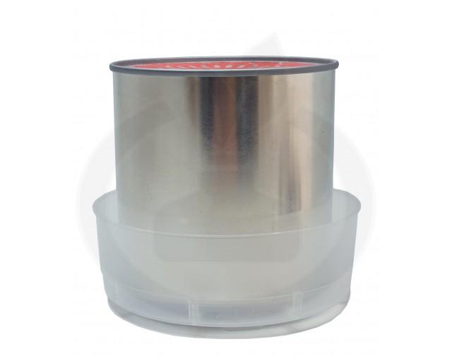 kwizda insecticid dobol fumigator 100 g - 4