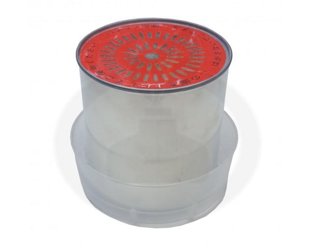kwizda insecticid dobol fumigator 100 g - 3