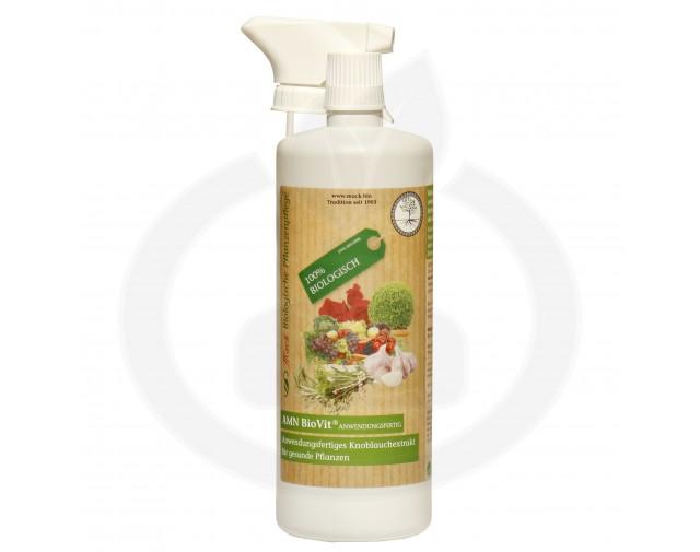 mack bio agrar ingrasamant amn biovit 1 litru - 2