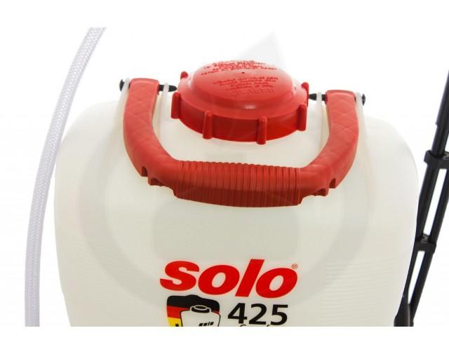 solo aparatura pulverizator 425 comfort line - 4