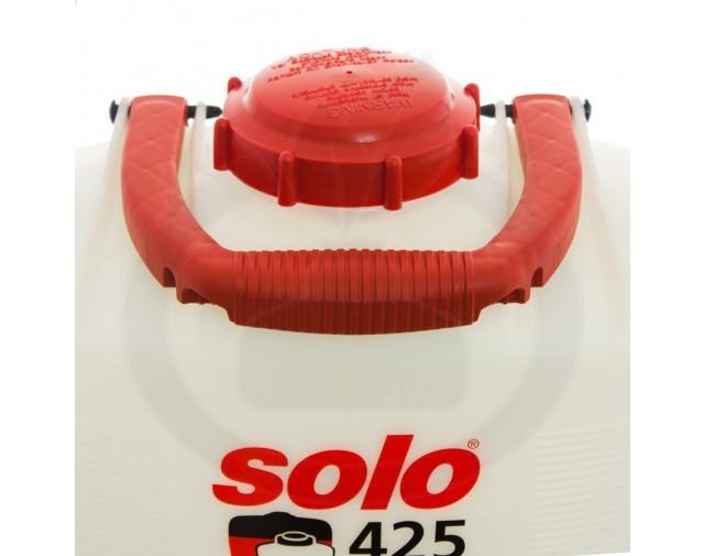solo aparatura pulverizator 425 comfort line - 1