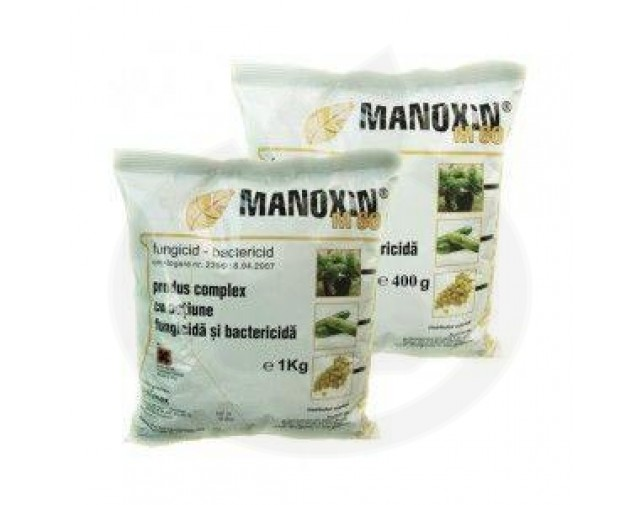 alchimex fungicid manoxin m 60 pu 1 kg - 2