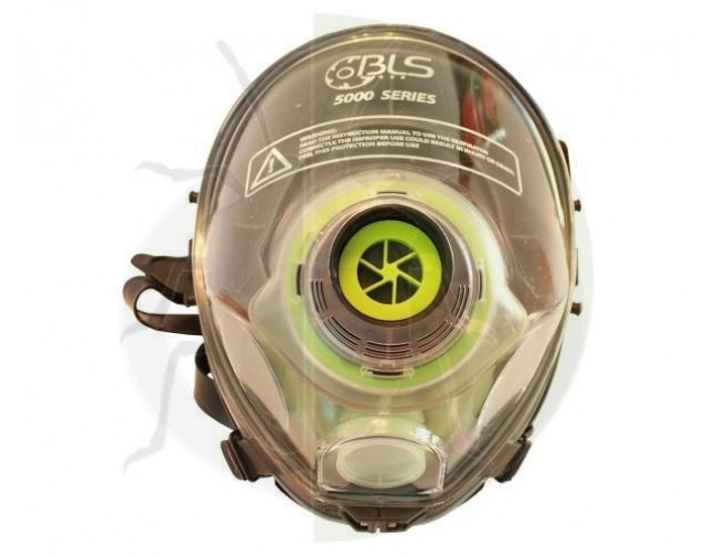 bls protectie masca integrala bls 5000 series - 3