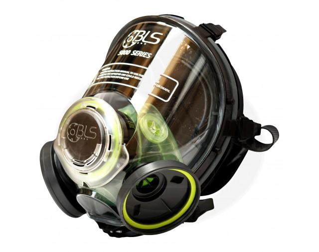 bls protectie masca integrala bls 52501 - 3
