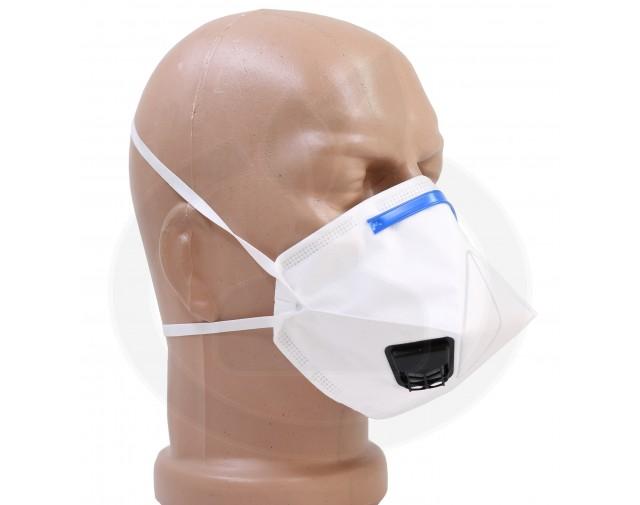 3m protectie masca semi pliabila1 - 2