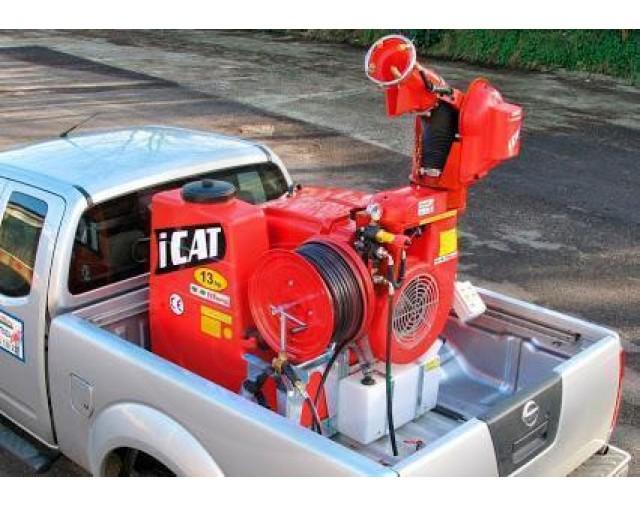tifone aparatura ulv generator tifone icat - 2
