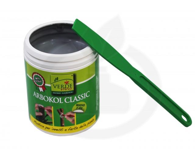 kollant mastic arbokol altoire cicatrizare 500 g - 4