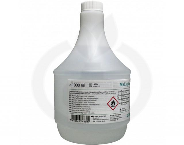 b.braun dezinfectant meliseptol 1 litru - 5