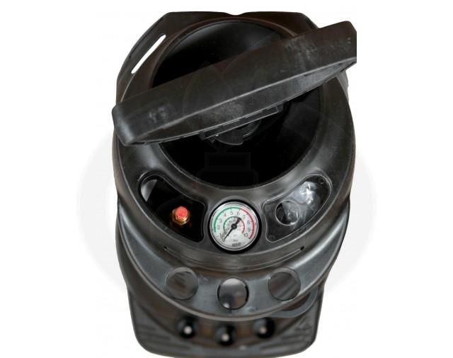 mesto aparatura pulverizator 3615 g inox - 4