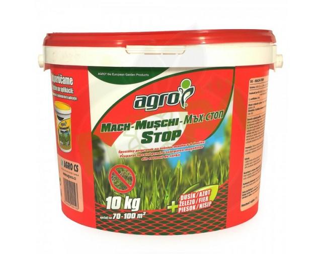 agro cs ingrasamant muschi stop 10 kg - 2