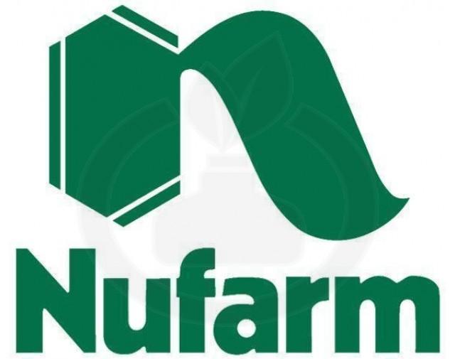 nufarm fungicid mystic pro 1 litru - 1