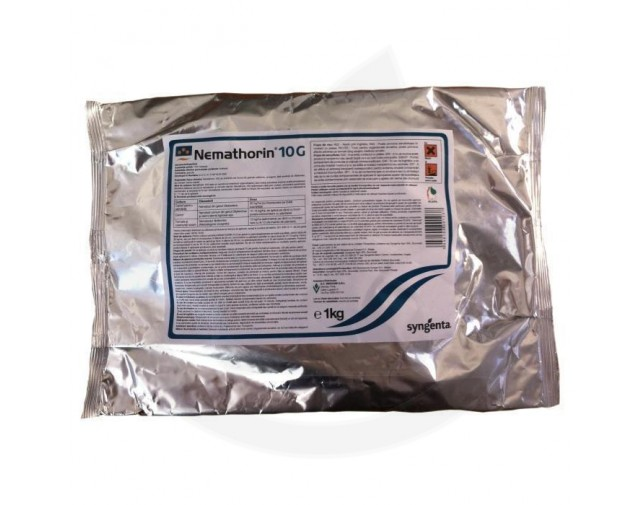 syngenta dezinfectant sol nemathorin 10 g - 3