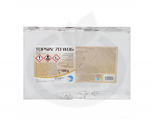 nippon soda fungicid topsin 70 wdg 100 g - 3
