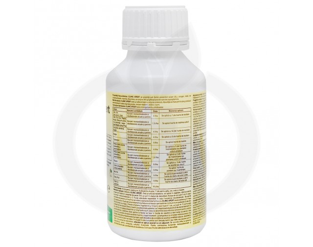 nufarm erbicid total clinic xpert 500 ml - 2