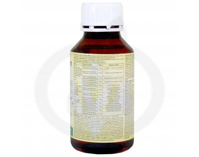 nufarm erbicid total clinic xpert 500 ml - 4