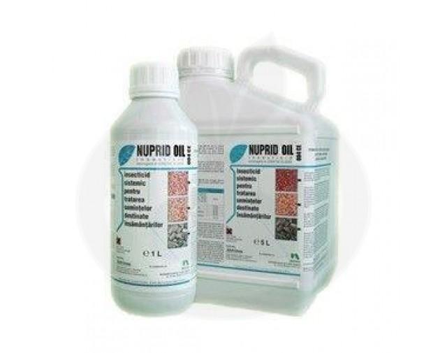 nufarm insecticid agro nuprid oil 004 ce 1 litru - 5