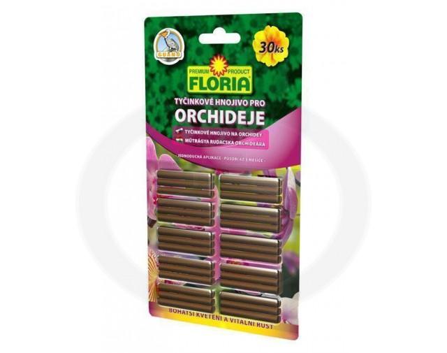 agro cs ingrasamant bare orhidee set 30 baghete - 2