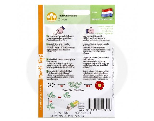 panselute portocalii 0 15 g - 3