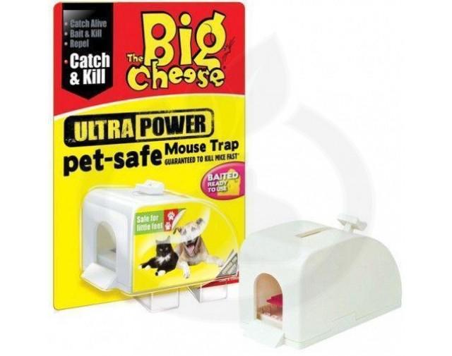 stv capcana big cheese stv 151 soareci - 2
