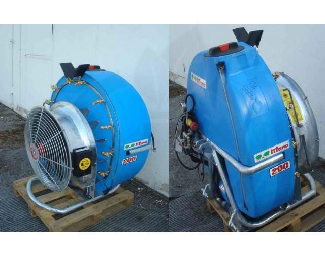 tifone aparatura tifone eco 200 300 - 3
