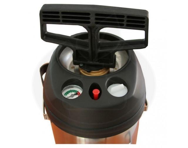 igeba aparatura pulverizator es 5 m - 2