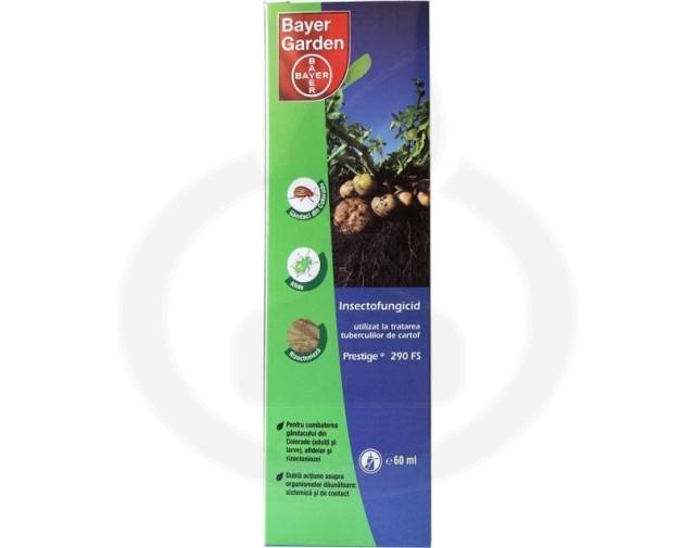 bayer garden tratament seminte prestige 290 fs 60 ml - 2
