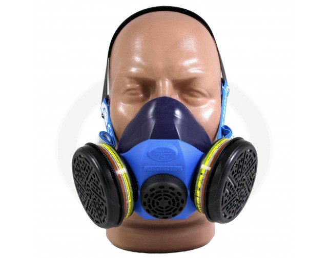 productos climax protectie filtru masca gaze 757 n set 2 buc - 4