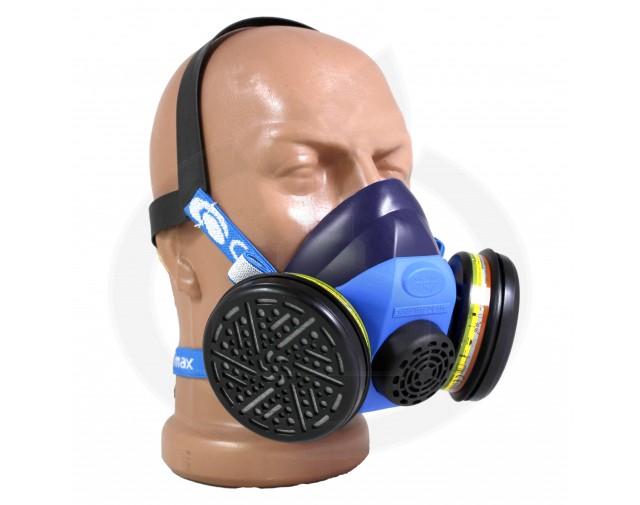 productos climax protectie filtru masca gaze 757 n set 2 buc - 5