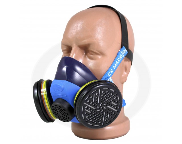 productos climax protectie filtru masca gaze 757 n set 2 buc - 6