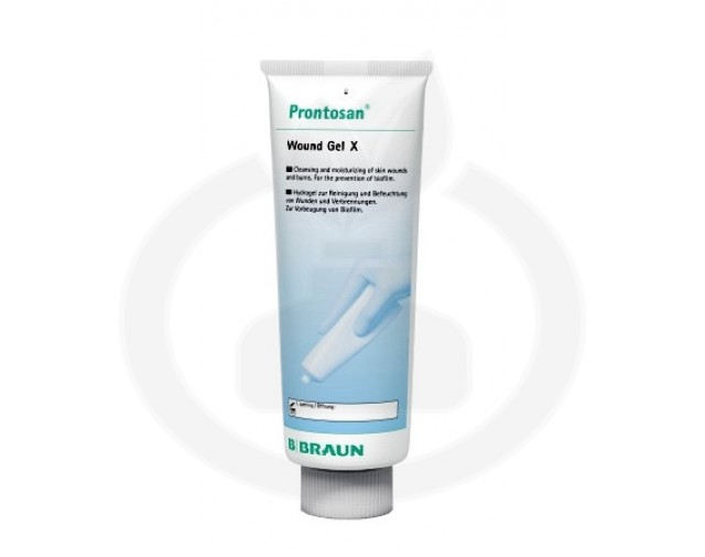 b.braun dezinfectant prontosan gel x 250 g - 2