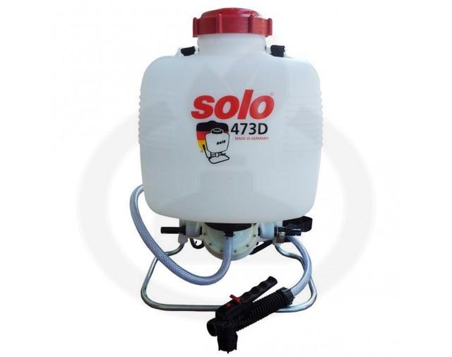 solo aparatura pulverizator 473d - 3