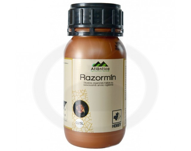 atlantica agricola ingrasamant razormin 250 ml - 2