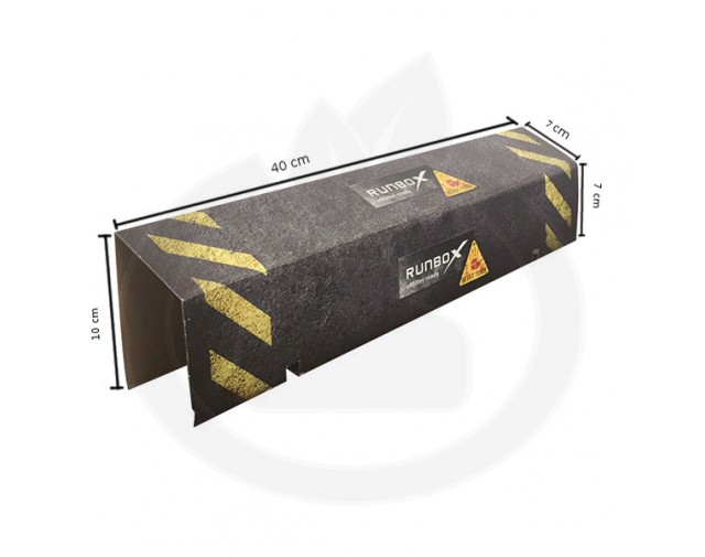 futura statie runbox eco - 3