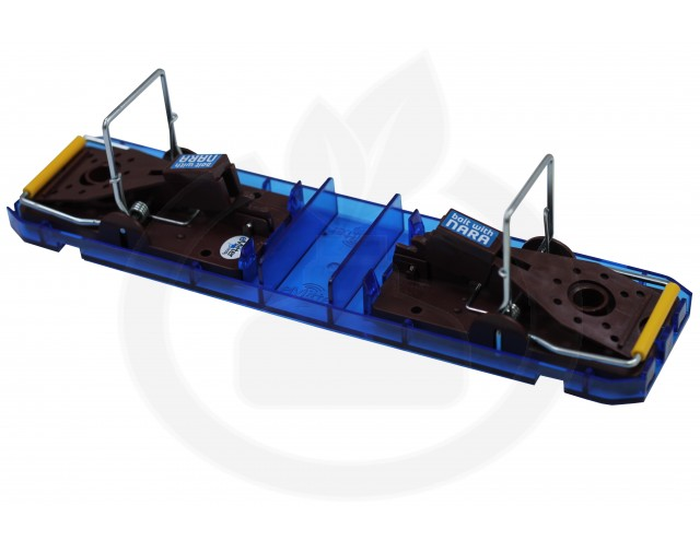 futura statie runbox base plate - 3